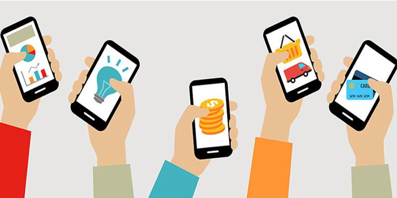 مزایای داشتن اپلیکیشن موبایل برای کسب و کار شما